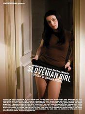 Affiche Slovenian Girl