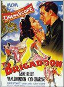 Affiche Brigadoon