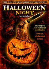 Affiche Halloween Night