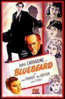 Affiche Bluebeard