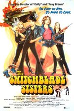 Affiche Switchblade Sisters