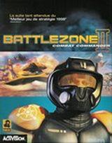 Jaquette Battlezone II