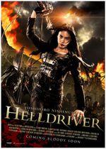 Affiche Helldriver
