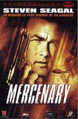 Affiche Mercenary