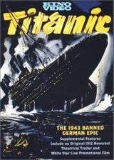 Affiche Titanic
