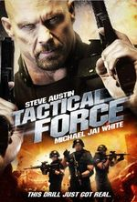 Affiche Tactical Force