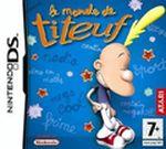Jaquette Le Monde de Titeuf