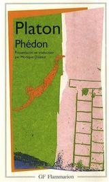 Couverture Phédon