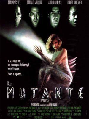 La Mutante, Roger Donaldson