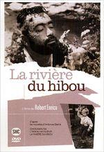 Affiche La Rivière du hibou