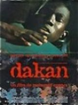 Affiche Dakan