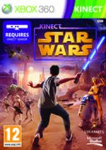 Jaquette Kinect Star Wars