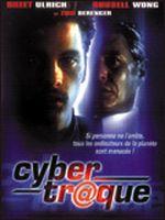 Affiche Cybertraque