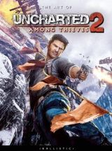 Couverture The Art of Uncharted 2 : Among Thieves