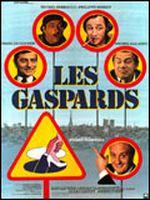 Affiche Les Gaspards