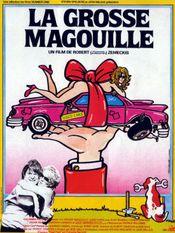 Affiche La Grosse Magouille