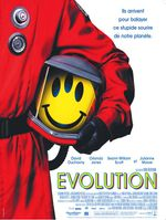 Affiche Évolution
