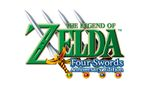 Jaquette The Legend of Zelda : Four Swords Anniversary Edition