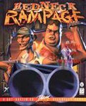 Jaquette Redneck Rampage