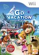 Jaquette Go Vacation