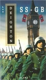 Couverture SS-GB