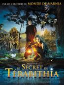 Affiche Le Secret de Térabithia