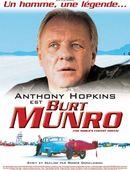 Affiche Burt Munro