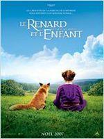 Affiche Le Renard et l'Enfant