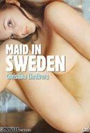 Affiche Maid in Sweden