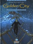 Couverture Jessica - Golden City, tome 6