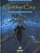 Couverture Jessica - Golden City, tome 6