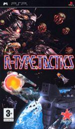Jaquette R-Type Tactics