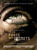 Affiche La Porte des secrets