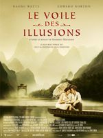 Affiche Le Voile des illusions