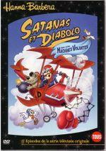 Affiche Satanas et Diabolo