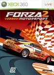 Jaquette Forza Motorsport 2