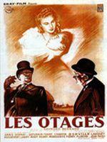 Affiche Les Otages