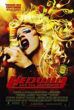 Affiche Hedwig and the Angry Inch