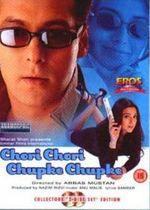Affiche Chori Chori Chupke Chupke