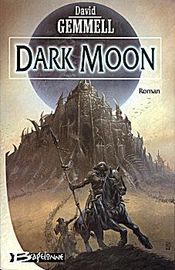 Couverture Dark Moon