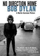 Affiche No Direction Home : Bob Dylan