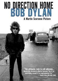 Affiche No Direction Home : Bob Dylan