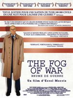 Affiche The Fog of War