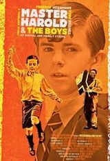 Affiche Master Harold and the Boys
