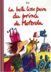 Couverture La Belle Lisse Poire du prince de Motordu