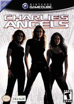 Jaquette Charlie's Angels
