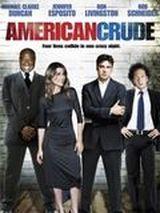 Affiche American Crude