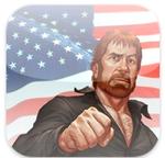 Jaquette Chuck Norris : Plus Fort que la Douleur