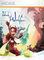 Jaquette Islands of Wakfu