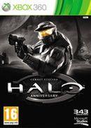 Jaquette Halo : Combat Evolved - Anniversary